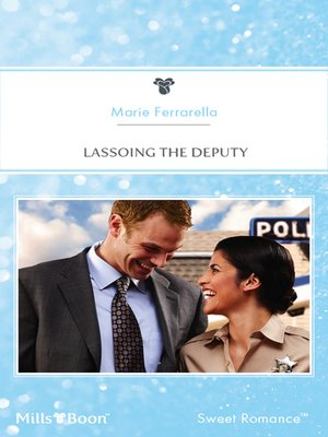 cover image of Lassoing the Deputy