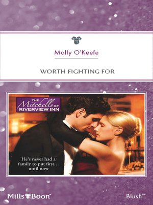 cover image of Worth Fighting For