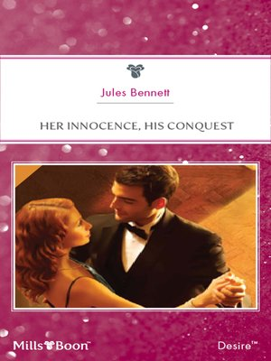 cover image of Her Innocence, His Conquest