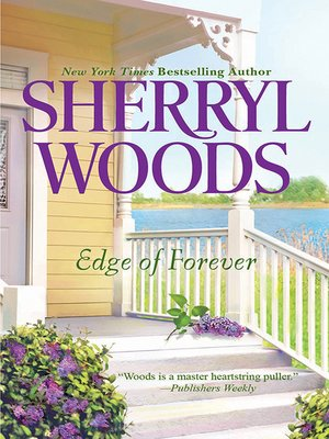 cover image of Edge of Forever