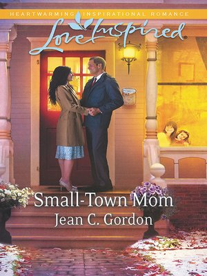 cover image of Small-Town Mum