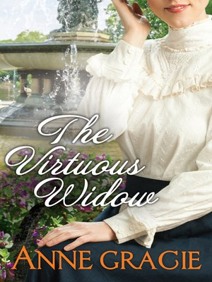 cover image of The Virtuous Widow