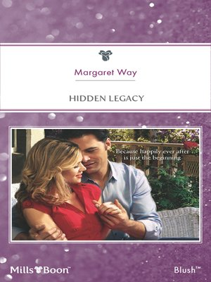 cover image of Hidden Legacy