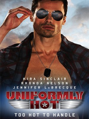 cover image of Uniformly Hot