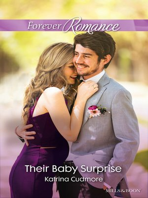 cover image of Their Baby Surprise