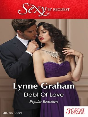 cover image of Debt of Love