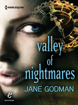 cover image of Valley Of Nightmares