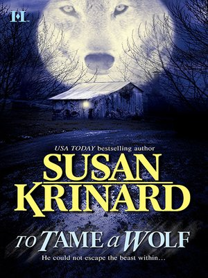cover image of To Tame a Wolf