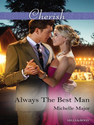 cover image of Always the Best Man