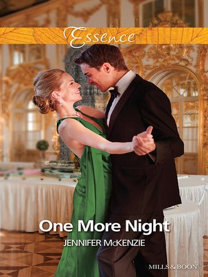 cover image of One More Night
