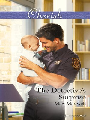 cover image of The Detective's Surprise