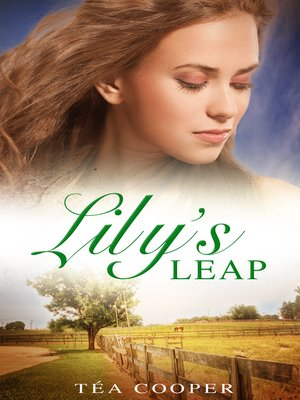 cover image of Lily's Leap