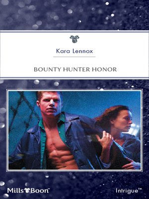 cover image of Bounty Hunter Honor
