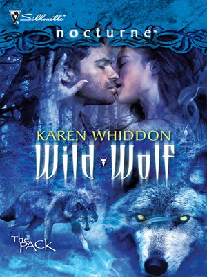 cover image of Wild Wolf