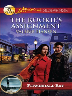 cover image of The Rookie's Assignment