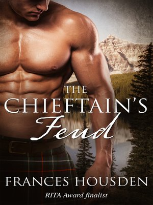 cover image of The Chieftain's Feud