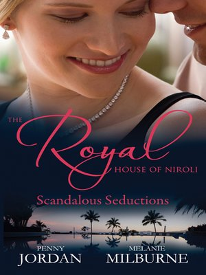 cover image of Scandalous Seductions--Box Set, Books 1-2