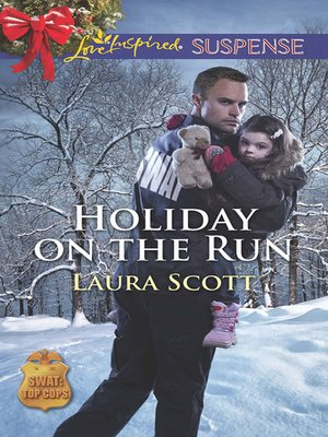 cover image of Holiday On the Run