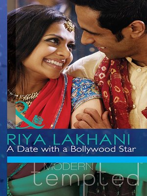 cover image of A Date With a Bollywood Star