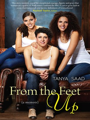 cover image of From the Feet Up