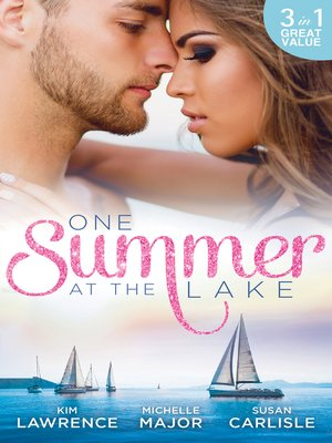 cover image of One Summer At the Lake--3 Book Box Set
