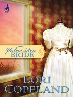 cover image of Yellow Rose Bride