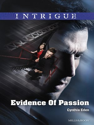 cover image of Evidence of Passion