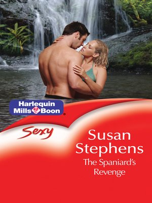 cover image of The Spaniard's Revenge