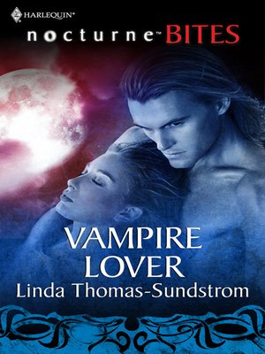 cover image of Vampire Lover