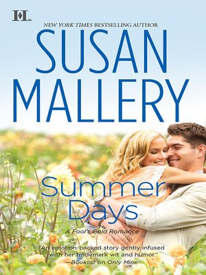 cover image of Summer Days