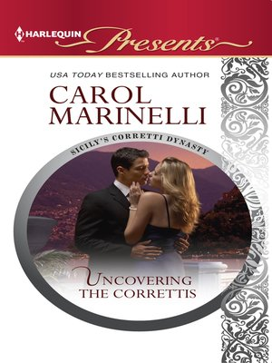 cover image of Uncovering the Correttis