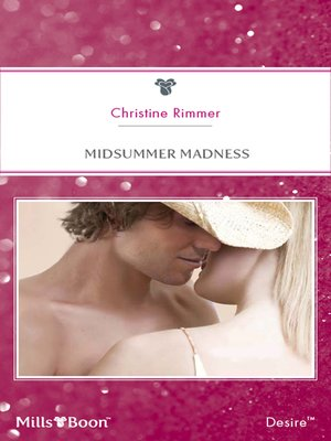 cover image of Midsummer Madness