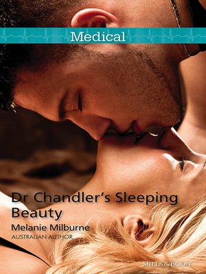 cover image of Dr Chandler's Sleeping Beauty