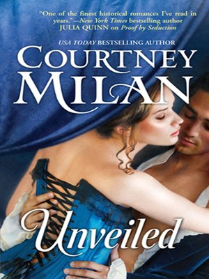 cover image of Unveiled