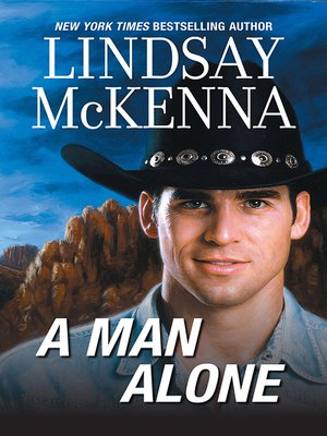 cover image of A Man Alone