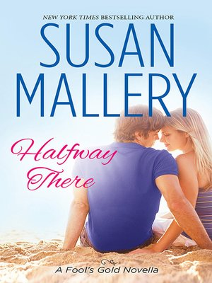 cover image of Halfway There