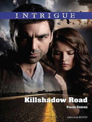 cover image of Killshadow Road