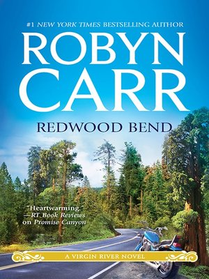 cover image of Redwood Bend
