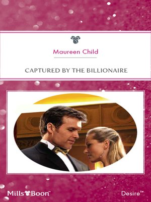 cover image of Captured by the Billionaire