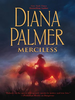 cover image of Merciless
