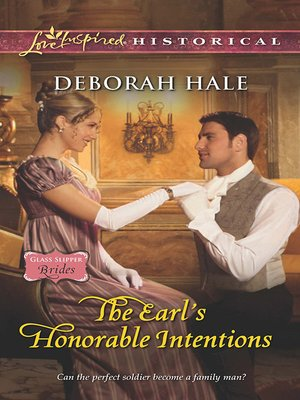 cover image of The Earl's Honourable Intentions