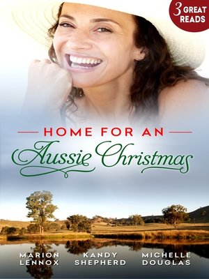 cover image of Home For an Aussie Christmas--3 Book Box Set