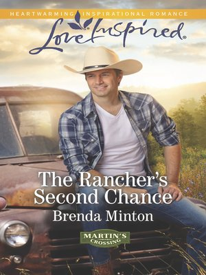 cover image of The Rancher's Second Chance