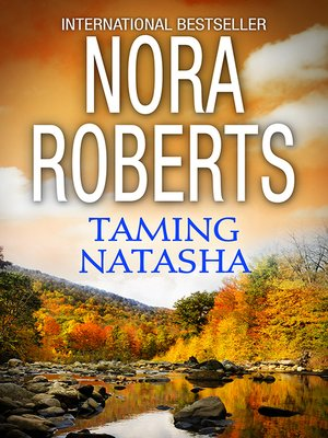 cover image of Taming Natasha