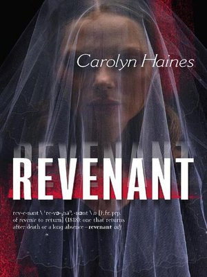 cover image of Revenant