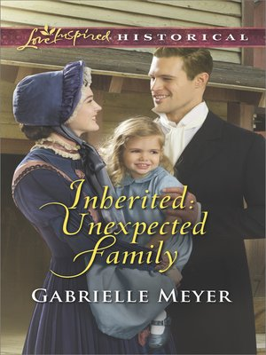 cover image of Inherited--Unexpected Family