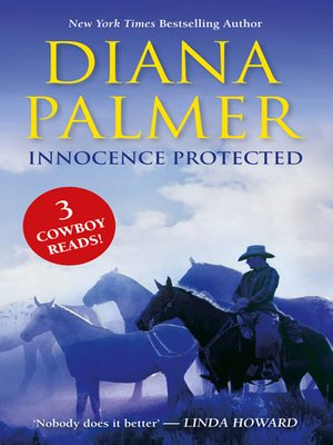 cover image of Innocence Protected--3 Book Box Set