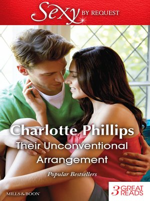 cover image of Their Unconventional Arrangement/The Plus-One Agreement/Secrets of the Rich & Famous/All Bets Are On