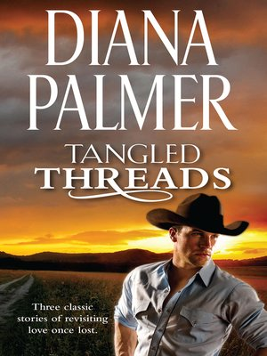 cover image of Tangled Threads--3 Book Box Set