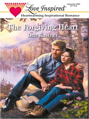 cover image of The Forgiving Heart